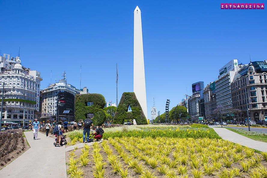 ARGENTINA – O que fazer em Buenos Aires