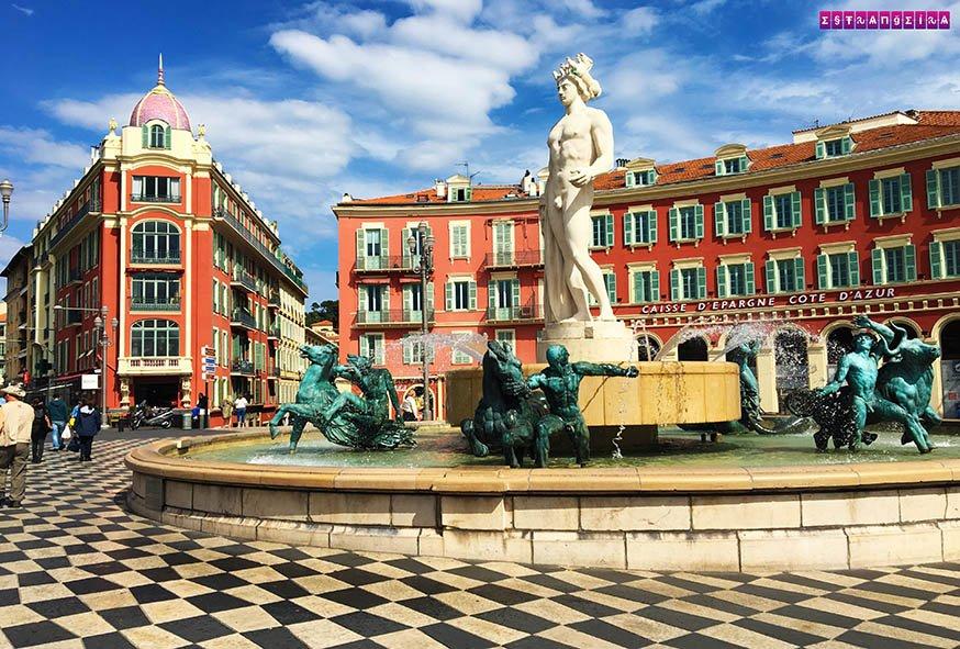 O que fazer em Nice, França