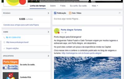 Porto Alegre Turismo