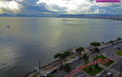 Roda SP leva turistas por todo o litoral sul