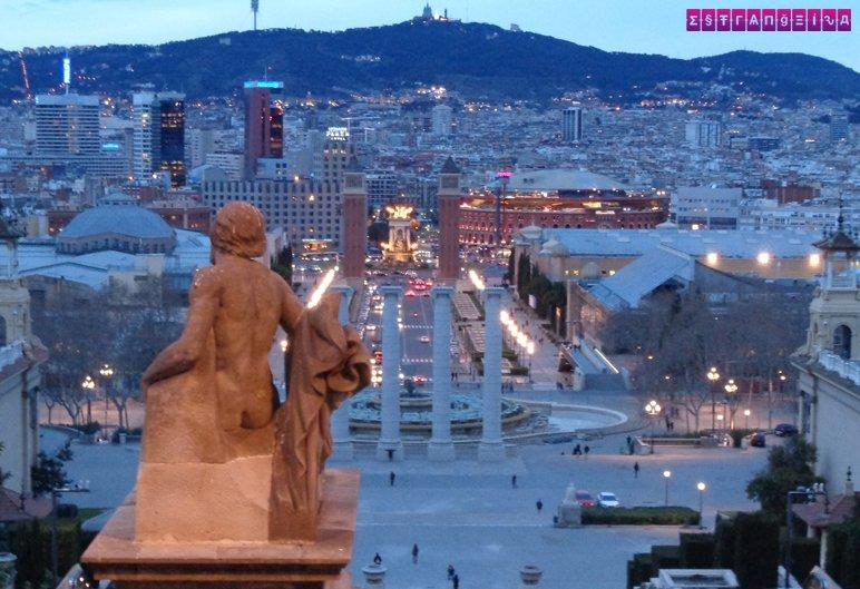 Roteiros de Barcelona personalizados para LGBTs