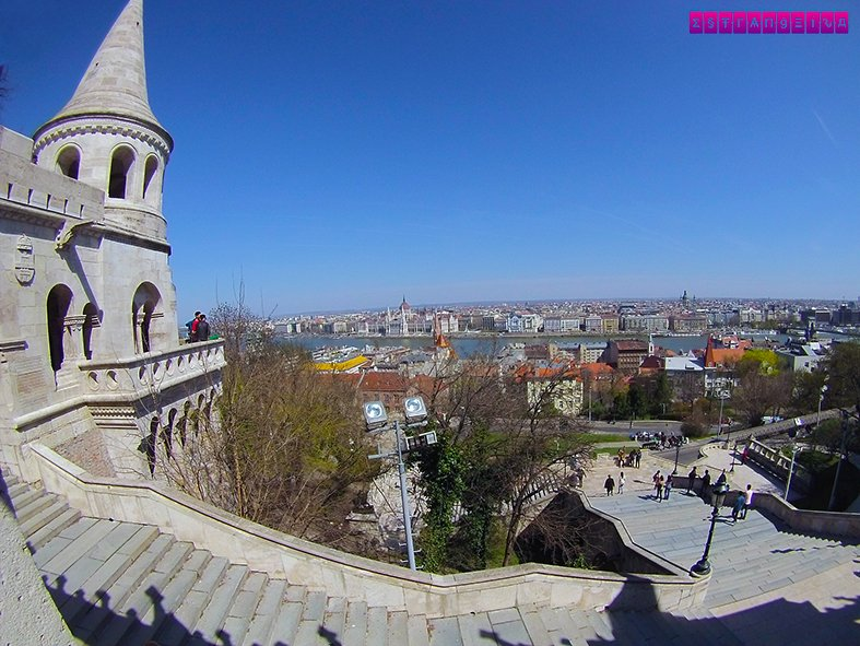 HUNGRIA – roteiro de 2 dias em Budapeste