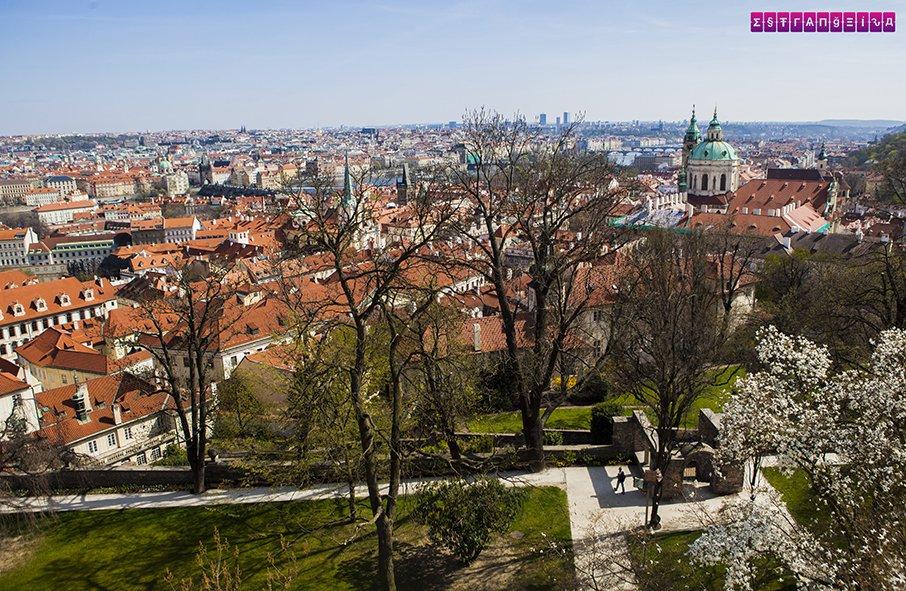 REPÚBLICA CHECA – roteiro de 2 dias em Praga
