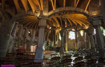Cripta Gaudí