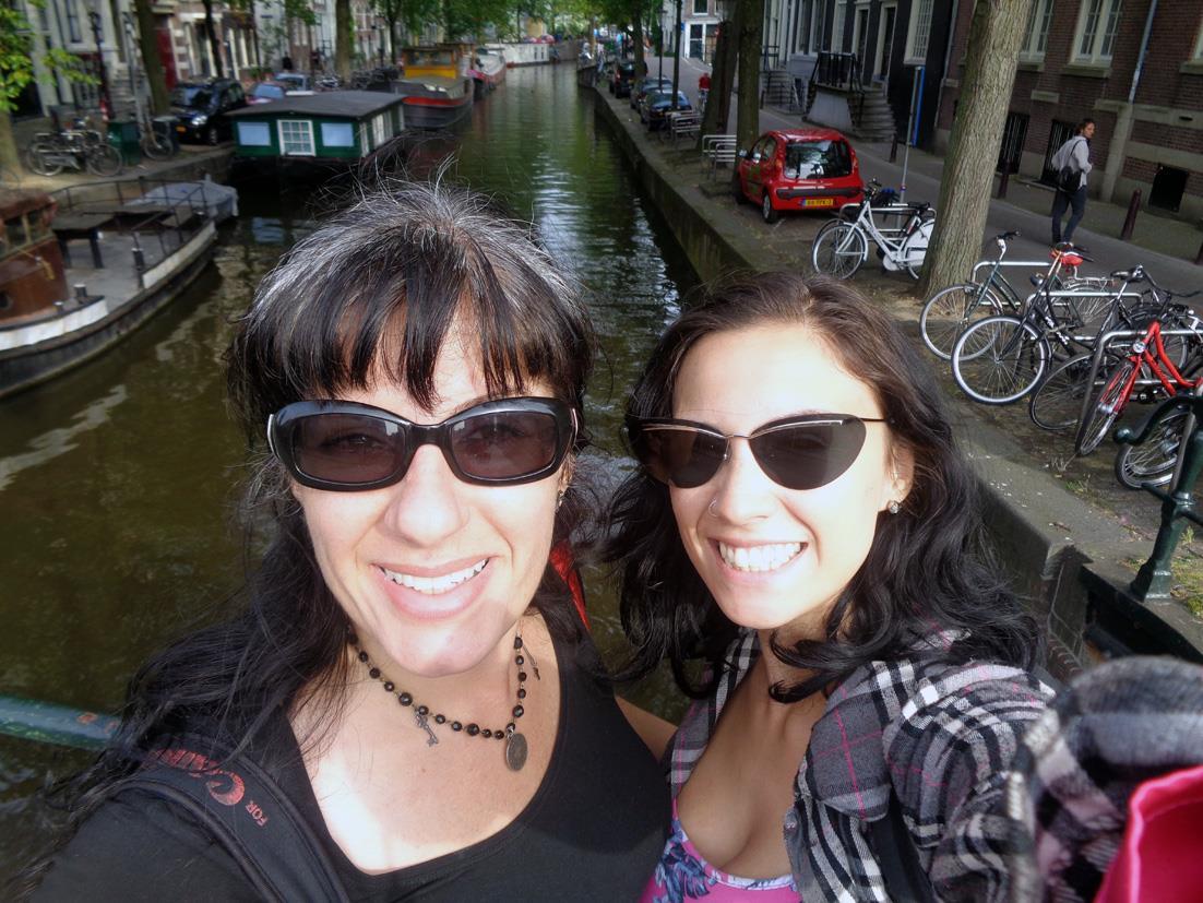 HOLANDA – O que fazer em AMSTERDAM