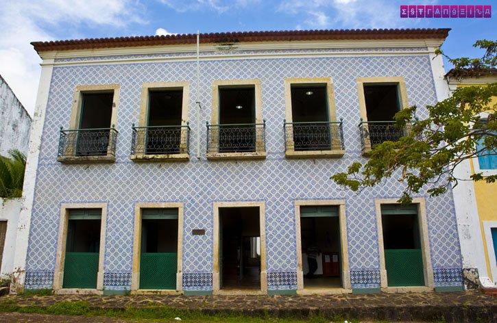 Museu Histórico de Alcântara – Maranhão