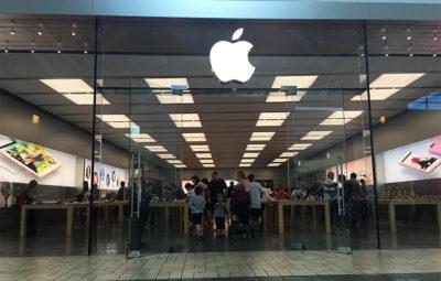 Apple Store do Florida Mall