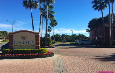 Legacy Vacation Club em Kissimmee Flórida