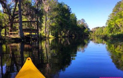 The Paddling Center - Kayak - Kissimmee