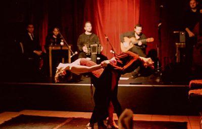 Tango Pride Buenos Aires
