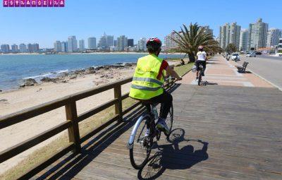 Bike Tours Uruguay Punta del Este