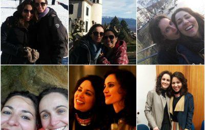 Viaje com Elas, Patty e Olivia
