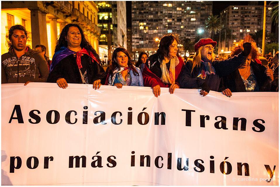 Respeito pela diversidade - Foto: Carolina Poggi