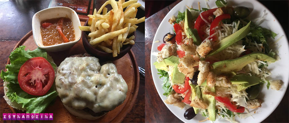 English Pub La Paz