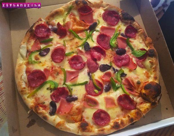 Pizzaria Mozzarella La Paz