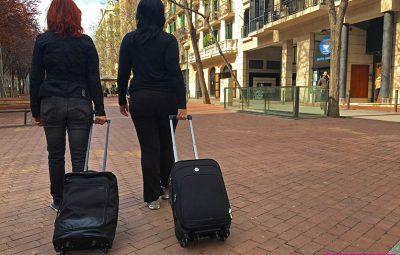 Como fazer a mala para viajar só com a bagagem de mão