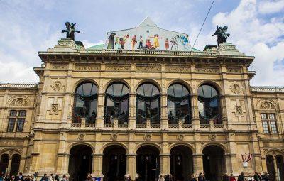 Staatsopera - concertos em Viena