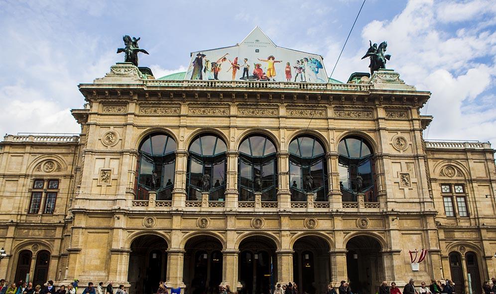 5 concertos de música clássica incríveis em Viena – ÁUSTRIA