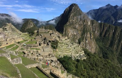 Machu Picchu - onde se hospedar em águas calientes