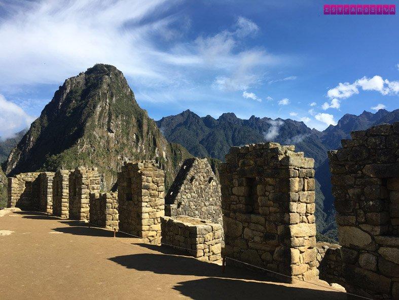 Machu Picchu, a energia mais louca do mundo está aqui!