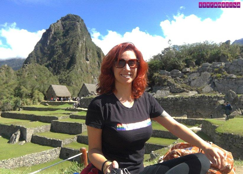 Viajar para Machu Picchu sozinha – uma experiência transformadora