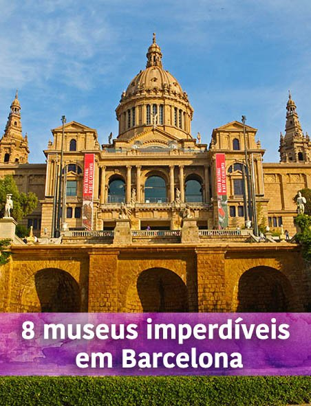 8-museus-imperdíveis-em-Barcelona