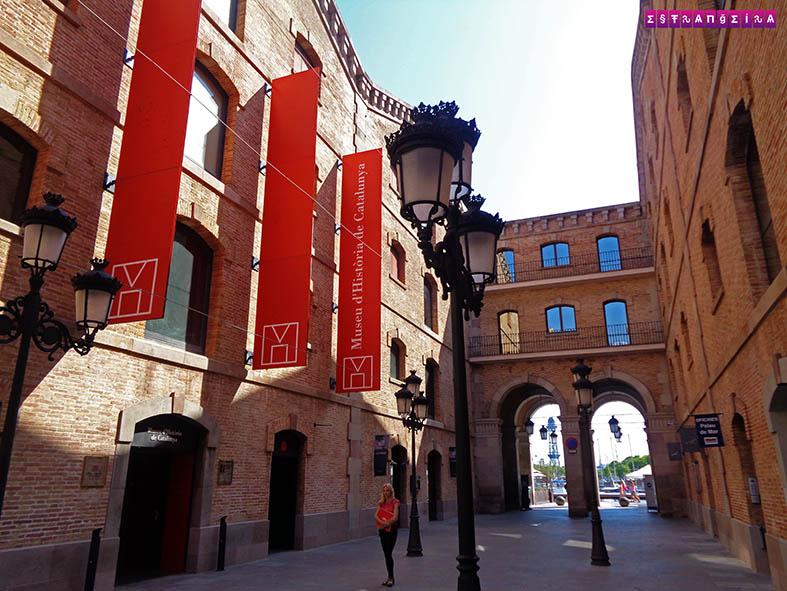 Museu-Historia-Catalunha-Barcelona-Espanha-Estrangeira