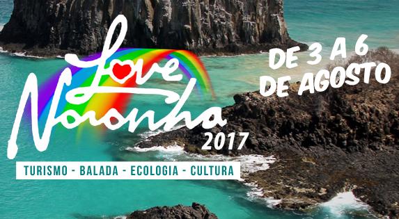Festival Love Noronha
