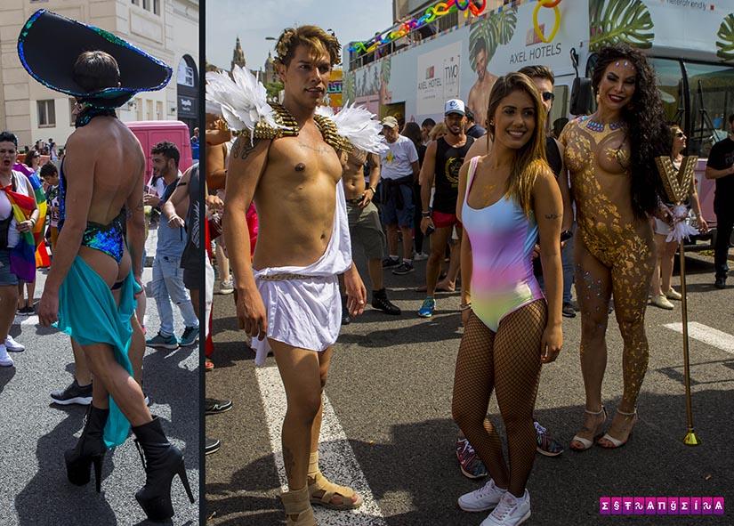 Pride-Barcelona-LGTB-Parada 1