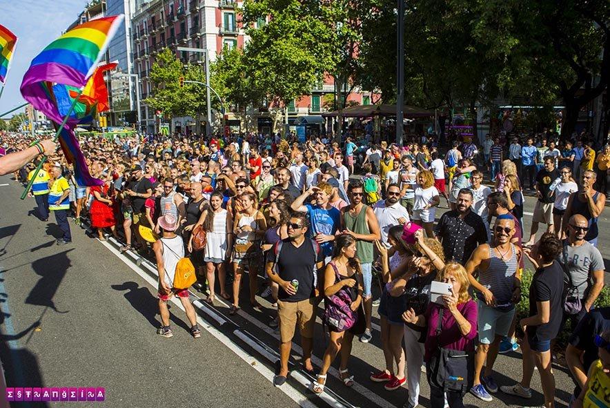 Pride-Barcelona-LGTB-Parada 6