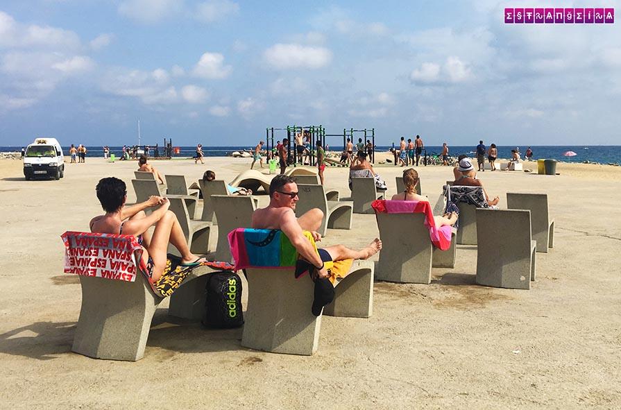 Praias-Barcelona-Barceloneta