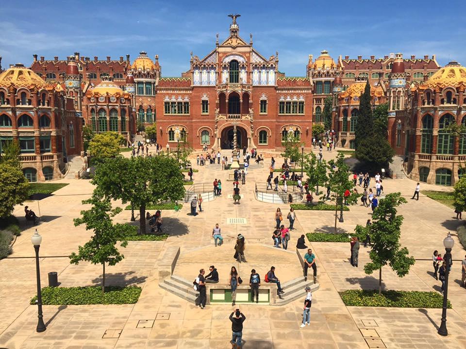 Os melhores bairros para se hospedar em Barcelona