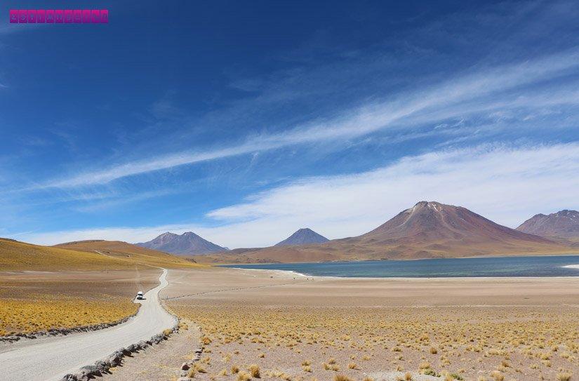 Dicas de 5 hostels em San Pedro de Atacama